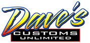 Dave's Customs Unlimited